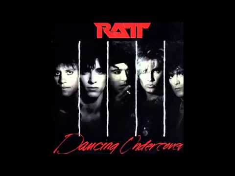 Ratt   Dancing Undercover 1986 Full Album