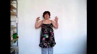 Séance rire libre - Rire sans raison - Vidéo 12