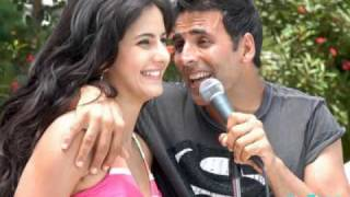 YouTube   DE DANA DAN   RISHTEY NAATE U & I   FULL SONG  HQ  AKSHAY KATRINA   BOLLYWOOD HINDI INDIAN