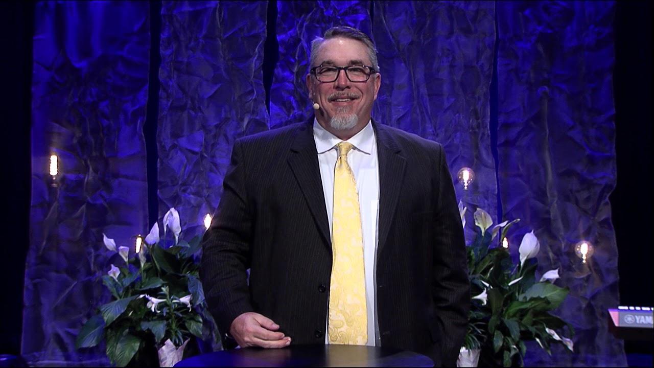 Easter Sunday (04-12-20) Sermon