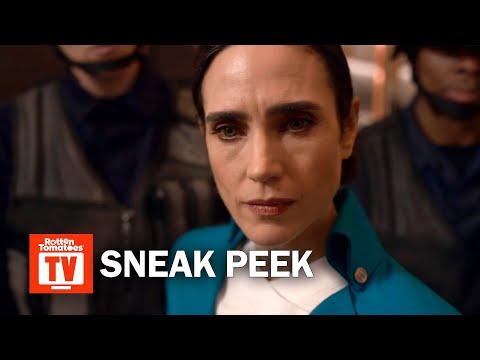 Snowpiercer S01 E08 Sneak Peek | 'Melanie's Secret Is Exposed' | Rotten Tomatoes TV