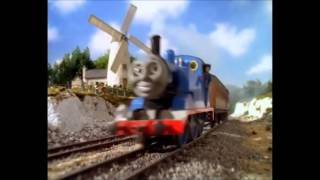Thomas & Friends season 8 intro (classic) v3