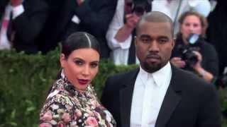 Kim Kardashian Loses 50lbs of Baby Weight | Splash News TV | Splash News TV