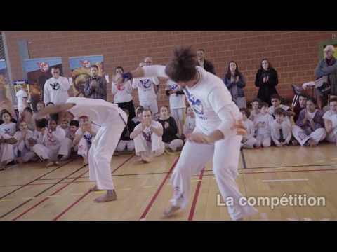 LCB2017 ARTE-CAPOEIRA PARIS (Instructeur Gaviao Branco et Instructeur Milho Verde)