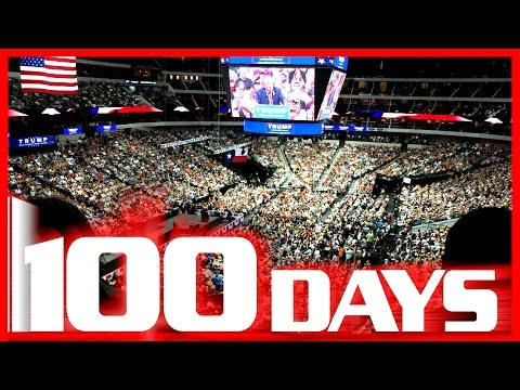MUST WATCH: President Donald Trump 100 DAYS RALLY in Harrisburg, Pennsylvania 4/29/17 Trump Rally