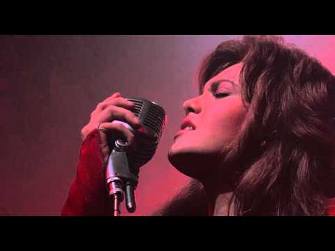 Diane Lane  Tonight Is What It Means To Be Young Streets of Fire, 1984