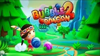Bubble Dragon - Season 2 [Android/iOS] Gameplay ᴴᴰ