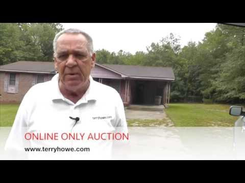 431 Scotch Pine Rd, Columbia, SC - Online Only Auction