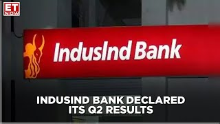 IndusInd Bank results review Q2