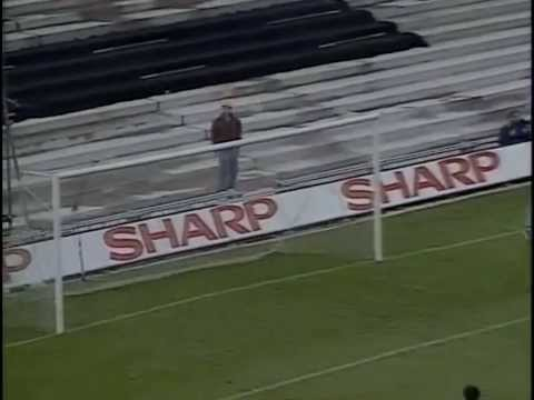 Manchester United | Great Goals #3 | Mark Hughes vs Liverpool | 1992/1993
