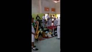 Birch Freeman High School's Choir (Surulere, Lagos, Nigeria)