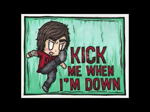 Kick Me by Sleeping With Sirens