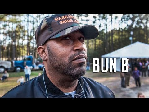 Bun B calls Ebro in the Morning with an Exclusive Update from the Donald Trump Campaign