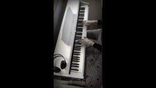 Piano music (музыка из сериала разбивающая сердца)