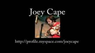 Watch Joey Cape Burn That Bridge When We Get To It video