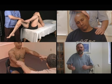 Manual Therapy vs Massage Therapy