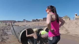 Terrain Race 2017   AZ
