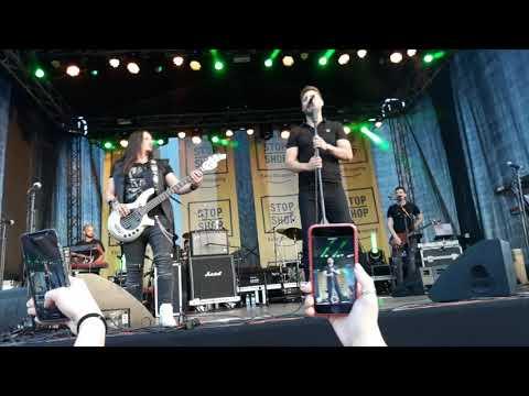Lexington band - Navučen na tvoje usne (Vršac)