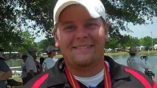interview with paul allbright 2011 usrowing youth nationals