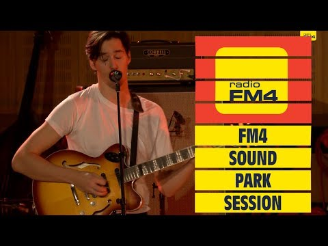 Cari Cari - White Line Fever    FM4 Session 2017