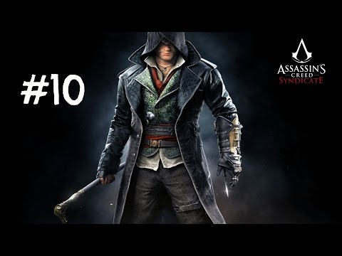 Assassin's Creed Syndicate Gameplay Walkthrough Part 10 - Cable News (AC Syndicate)