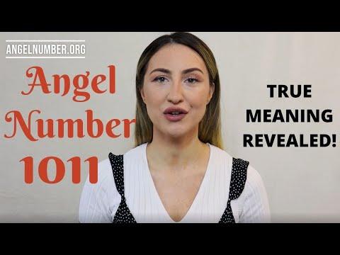 1011 Angel Number