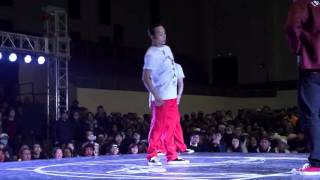 juste debout china 2016 popping final dino vs zoffy