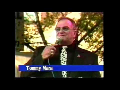 Moments To Remember 1999--Tommy Mara