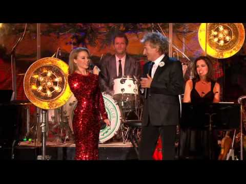 Rod Stewart - Christmas Live at Stirling Castle 21 nov 2012 full ...