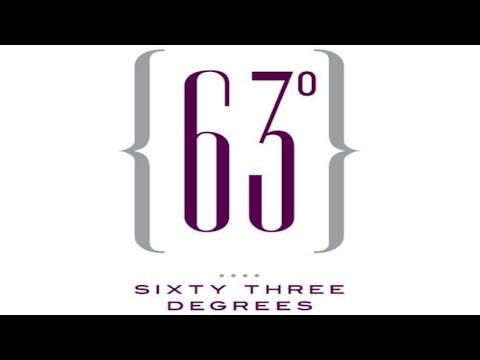 Life of Christ 364 - Sixty Three Degrees