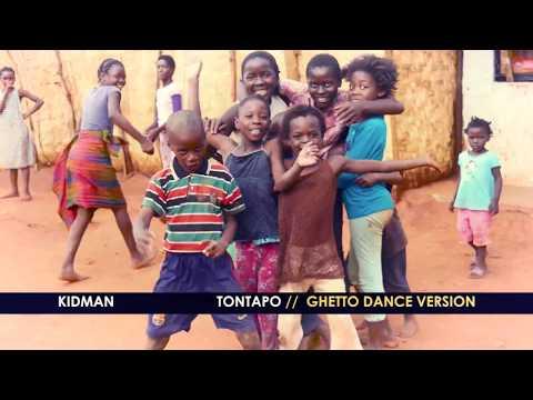 Kidman  - Tontapo (Zambian Dancehall) Music Video