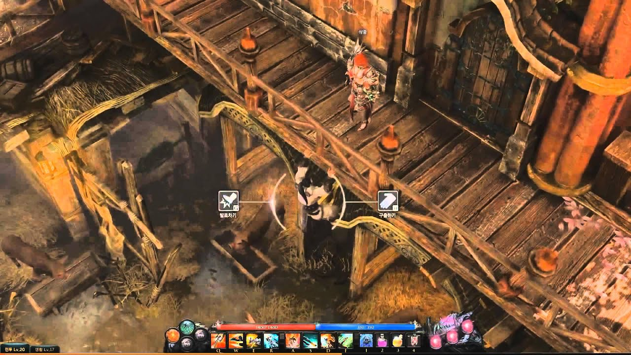 The Top 5 Action Role Playing Games (ARPG) for the PC ...
