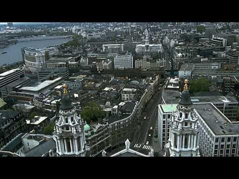 London 1800 2017
