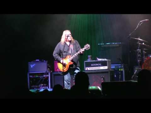"""Gov't Mule, """"Come and Go Blues,"""" Tribute to Gregg Allman, Delfest 2017"""