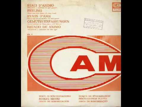 Vocal theme - Donimak (Nico Fidenco) -Tamborelli - Morfina