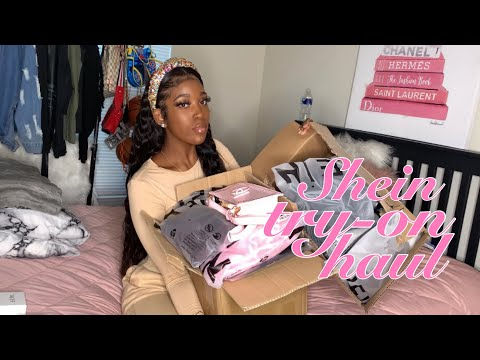 HUGE SHEIN TRY ON HAUL from YouTube · Duration:  23 minutes 41 seconds