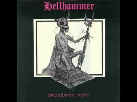 Hellhammer - Triumph Of Death mp3