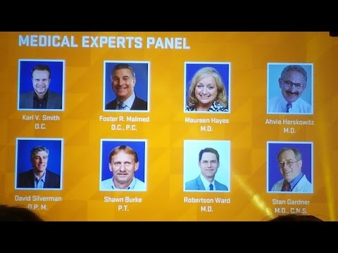 ASEA Medical Experts Panel