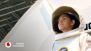 La adolescente que se prepara para volar a Marte en 2033 #FamiliasConectadas thumbnail