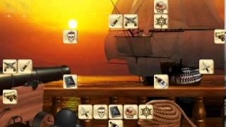 Pirate Ship Mahjong gameplay video