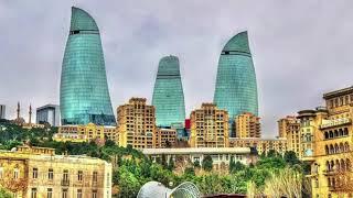 Alihan Samedov / Bakü / Azerbaycan