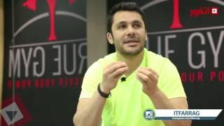 أحمد حسن يجيب: من هو المثل الأعلى لـ«عميد لاعبي العالم»؟ (اتفرج)
