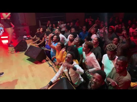 Wawa Salegy - Live @ Laval - 13 décembre 2019