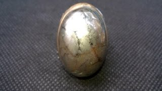 Keunikan Batu Akik Badar Emas !! -[onthespotnews]