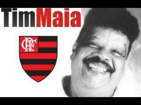 Hino do Flamengo - Tim Maia