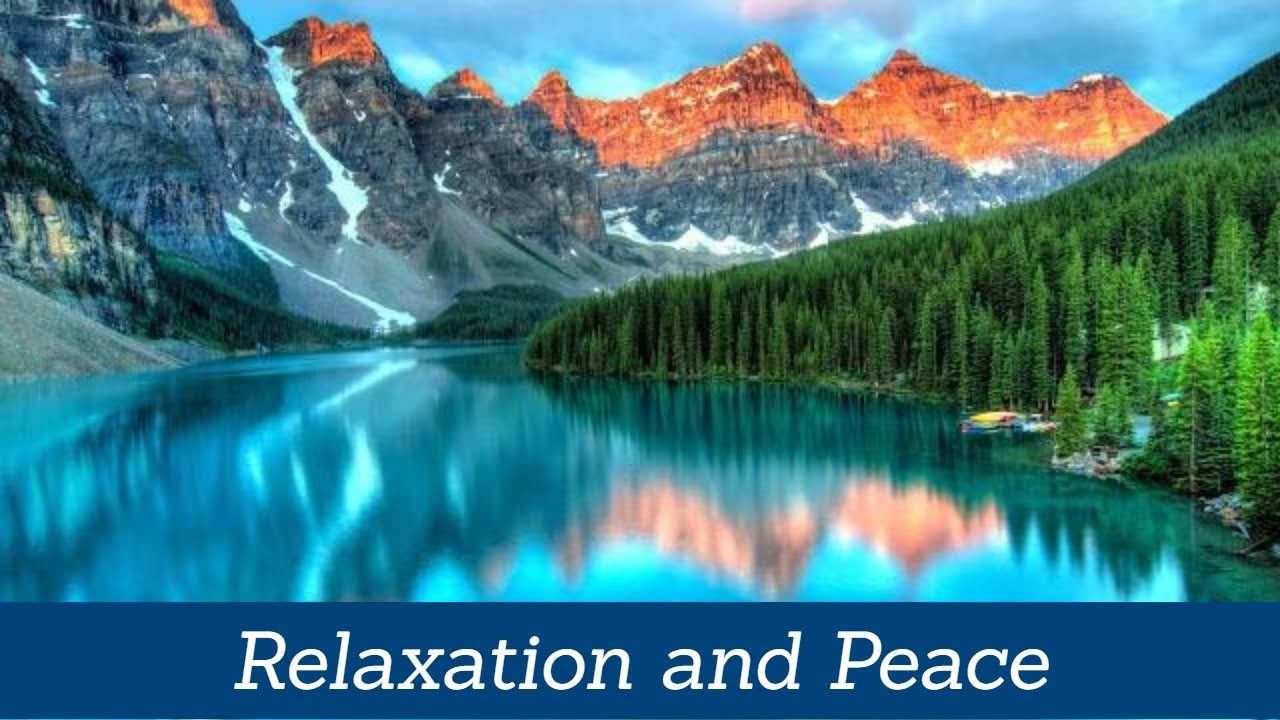 2-HOURS of Relaxing, Calming, and Soothing Music for Yoga, Meditation, Massage, and Deep Sleep