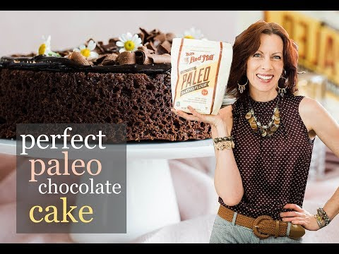 the-perfect-1-bowl-paleo-chocolate-cake