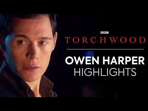 Owen Harper: Highlights | Torchwood