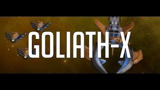 GOLIATH-X GRATIS PARA TODOS!