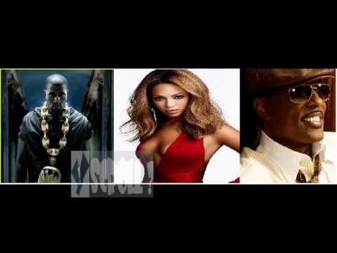 """Kanye West- """"See Me Now"""" (ft.Beyonce & Charlie Wilson)  (Prod by Kanye, No ID & Lex Luger)"""